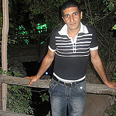 Фотография мужчины Armen, 46 лет из г. Ереван