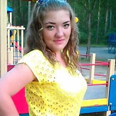 Фотография девушки Наталья, 27 лет из г. Черемхово