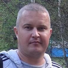 Фотография мужчины Фил, 41 год из г. Новокузнецк