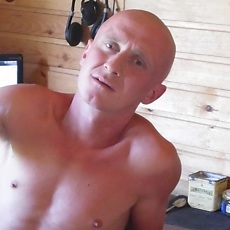 Фотография мужчины Лесоруб, 29 лет из г. Минск