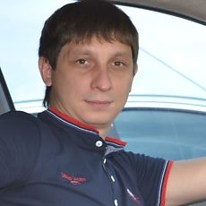 Фотография мужчины Driverdsn, 36 лет из г. Донецк