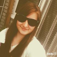 Фотография девушки Лена, 20 лет из г. Воронеж