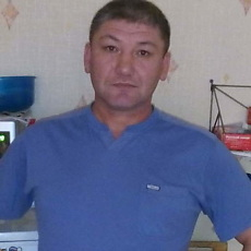 Фотография мужчины Андрюха, 53 года из г. Сорск