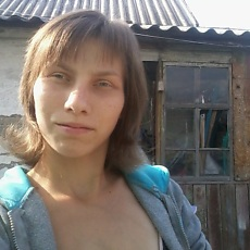 Фотография девушки Таисия, 29 лет из г. Марьинка