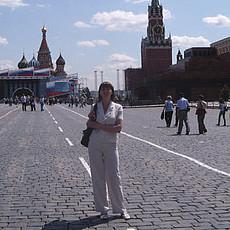 Фотография девушки Натали, 52 года из г. Бобров