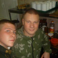 Фотография мужчины Котбарсик, 26 лет из г. Речица