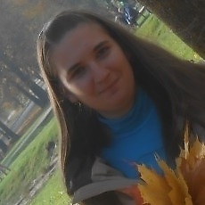 Фотография девушки Ничка, 32 года из г. Гродно