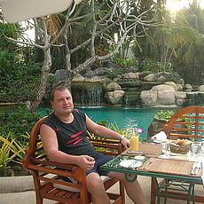 Фотография мужчины Red, 48 лет из г. Днепропетровск