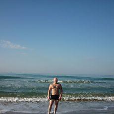 Фотография мужчины Александр, 38 лет из г. Смоленск