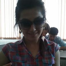 Фотография девушки Жасминка, 21 год из г. Самарканд