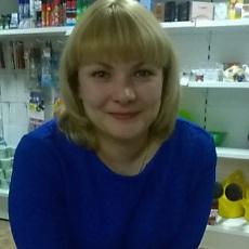 Фотография девушки Леська, 34 года из г. Полысаево