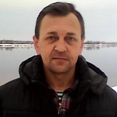 Фотография мужчины Федя, 46 лет из г. Нижний Новгород