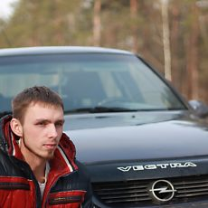 Фотография мужчины Evgen, 25 лет из г. Гомель