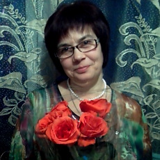 Фотография девушки Татьяна, 56 лет из г. Смела