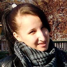 Фотография девушки Катя, 21 год из г. Москва