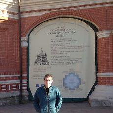 Фотография мужчины Макс, 34 года из г. Саратов