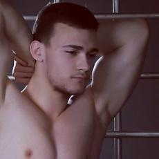 Фотография мужчины Mercury, 24 года из г. Душанбе