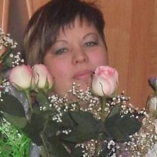 Фотография девушки Татьяна, 44 года из г. Калтан