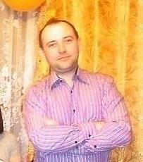 Фотография мужчины Максим, 33 года из г. Белгород