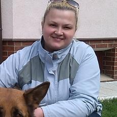 Фотография девушки Светлана, 39 лет из г. Могилев