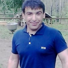 Фотография мужчины Muhammad, 34 года из г. Нижний Новгород