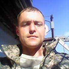 Фотография мужчины Den, 40 лет из г. Симферополь