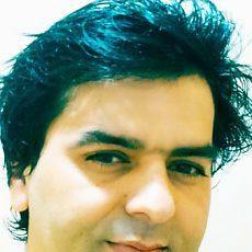 Фотография мужчины Farzin, 32 года из г. Москва