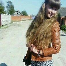 Фотография девушки Галечка, 32 года из г. Столин
