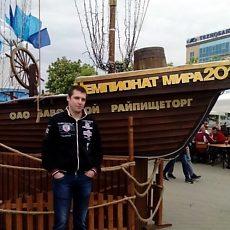 Фотография мужчины Саша, 29 лет из г. Минск