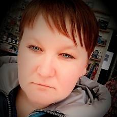 Фотография девушки Настя, 29 лет из г. Старобельск