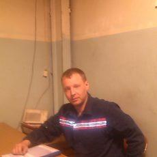 Фотография мужчины Чиж, 30 лет из г. Новосибирск