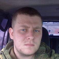 Фотография мужчины Warrior, 30 лет из г. Южно-Сахалинск