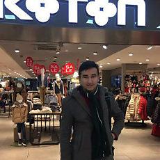 Фотография мужчины Krasavchik, 25 лет из г. Самарканд