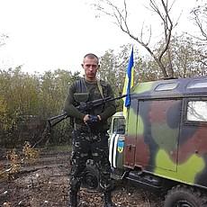 Фотография мужчины Redvan, 29 лет из г. Мелитополь