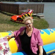 Фотография девушки Тамара, 63 года из г. Череповец
