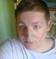Фотография мужчины Тарас, 25 лет из г. Львов