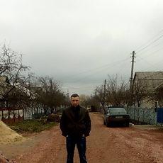 Фотография мужчины Саша, 41 год из г. Овруч