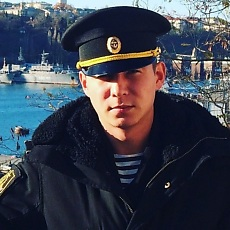 Фотография мужчины Андрей, 26 лет из г. Севастополь
