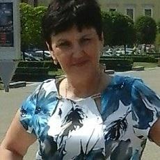 Фотография девушки Ирина, 58 лет из г. Минск
