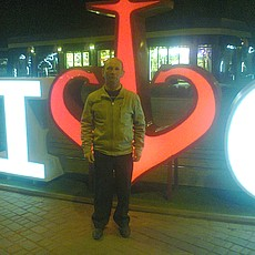 Фотография мужчины Леонид, 52 года из г. Канев