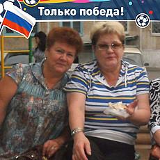 Фотография девушки Ольга, 66 лет из г. Ачинск