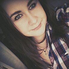 Фотография девушки Даша Котова, 24 года из г. Могилев