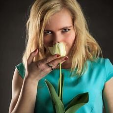 Фотография девушки Марина Кравец, 27 лет из г. Гадяч