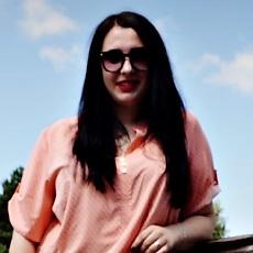Фотография девушки Элли, 21 год из г. Барановичи