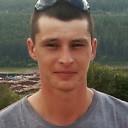 Эдик, 28 лет