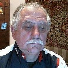 Фотография мужчины Гога, 67 лет из г. Львов