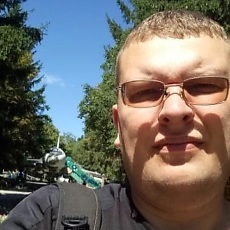 Фотография мужчины Oleg, 30 лет из г. Житомир