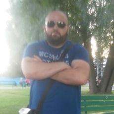 Фотография мужчины Шторм, 28 лет из г. Жлобин