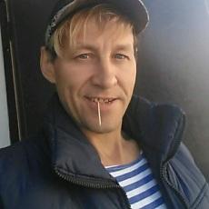 Фотография мужчины Саня, 44 года из г. Омск
