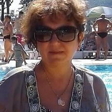 Фотография девушки Жданная, 55 лет из г. Каунас